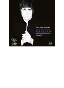 交響曲第9番(室内アンサンブル版) ジュールズ・ゲイル&アンサンブル・ミニ