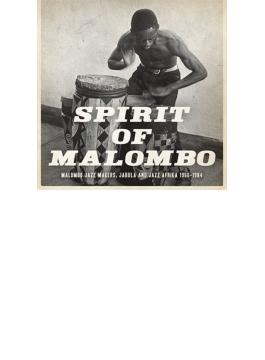 Next Stop Soweto: Spirit Of Malombo