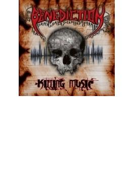 Killing Music (Digi)