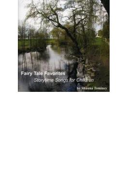 Fairy Tale Favorites: Storytime Songs