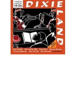 Dixieland: 15 Original Albums (10CD)