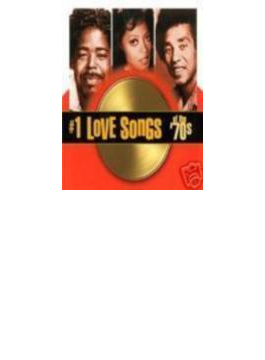 #1 Love Songs Of The 70s