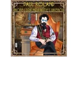 Professor Moriartys Jukebox