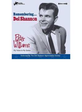 Remembering Del Shannon