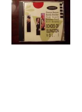 Echos Of Ellington Vol.1 (Dianne Reeves)