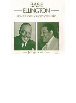 Ellington & Basie: Boston 1940