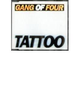Tattoo (Bonus Tracks)