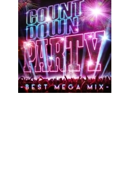 Countdown Party -best Mega Mix-