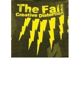 Creative Distortion (+dvd)