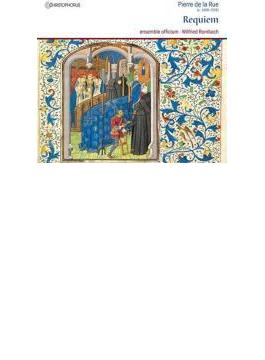 Requiem, Missa De Beata Virgine: Rombach / Ensemble Officium