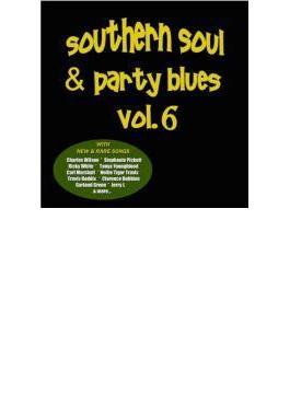 Southern Soul & Party Blues 6