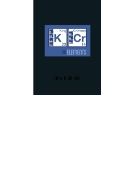 Elements Of King Crimson (Ltd)(Dled)