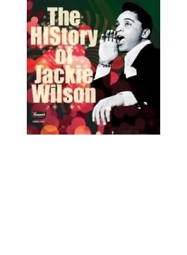 Best Of Jackie Wilson