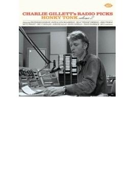 Charlie Gillett's Radio Picks - Honky Tonk Vol 2