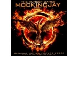Hunger Games: Mockingjay Part 1 (Score)