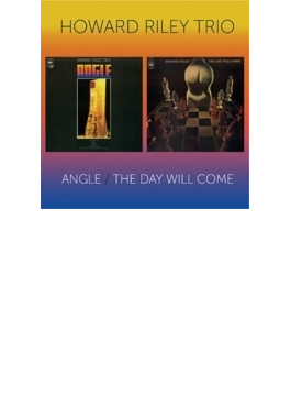 Angle / The Day Will Come