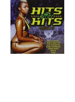 Hits After Hits 8