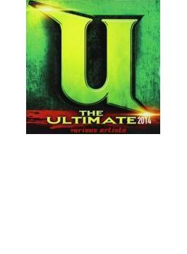Ultimate 2014