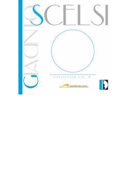 Collection Vol.6-works For Flute: Fabbriciani(Fl) Faralli(Perc)