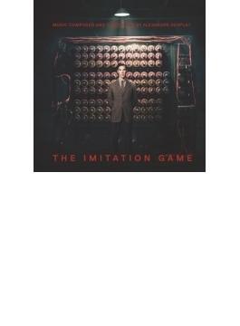 「イミテーション・ゲーム」オリジナル・サウンドトラック