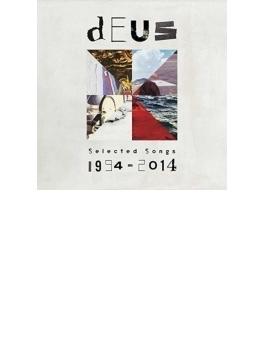 Selected Songs 1994-2014
