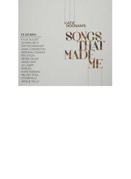 Katie Noonan's: Songs That Made Me