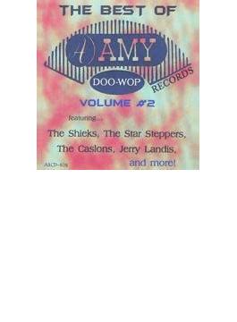 Best Of Amy Doo Wop V2 25 Cuts