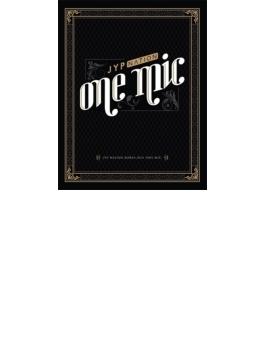 JYP NATION KOREA 2014: ONE MIC  (CD+フォトブック)