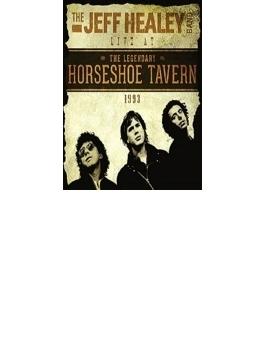 Live At The Horseshoe Tavern 1993