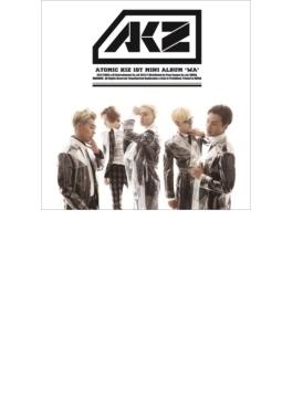 1st Mini Album: WA