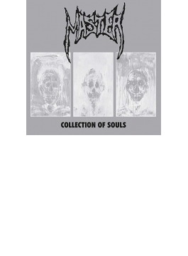 Collection Of Souls (Digi)