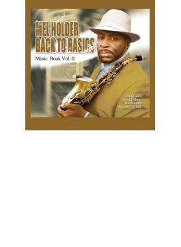 Back To Basics: Music Book 2