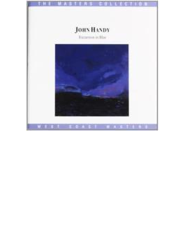 Excursions In Blue