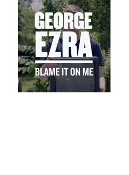 Blame It On Me (2tracks)