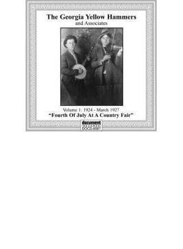 Vol 1 (1924 - March 1927)