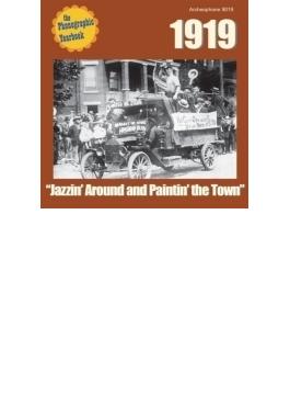 Phonographic Record 1919