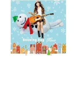 Snowing Day (+DVD)【初回限定盤】