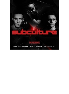 Subculture - The Residents