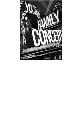 2014 YG Family Concert in Seoul Live CD (3CD+フォトブック)