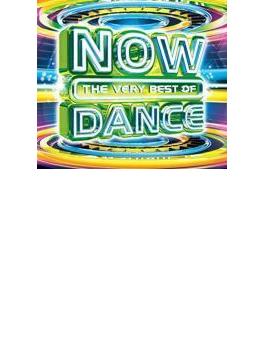 Very Best Of Now Dance