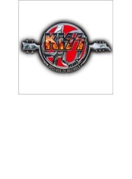 Best Of Kiss 40 (+DVD)