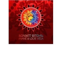 Sunset Ritual (+dvd)