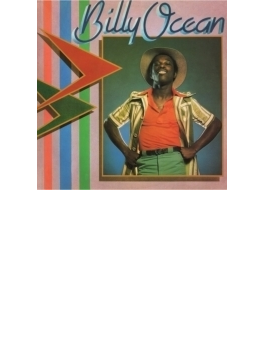 Billy Ocean (Expanded)(Rmt)