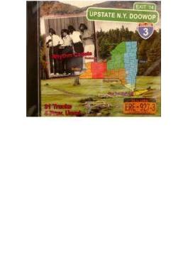 Upstate Ny Doowop V3 31 Cuts