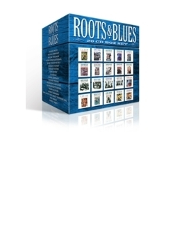 Perfect Roots & Blues Collection (Ltd)(Box)