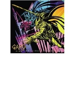 Tvアニメ 牙狼 Garo -炎の刻印- オリジナルサウンドトラック