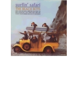 Surfin' Safari (Ltd)(Hyb)