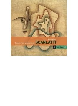 ソナタ第1番~第30番 スコット・ロス(2CD)