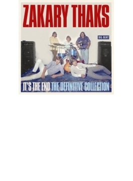 It's The End - The Definitive Collection
