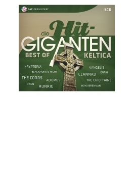 Hit Giganten Best Of Keltika